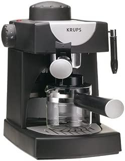 Best krups allegro steam espresso machine Reviews