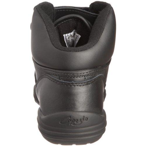 Capezio Dansneaker DS01, Unisex – Erwachsene Sneaker, Tanzen, schwarz, 42.5 - 3