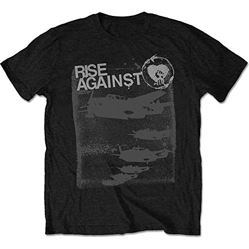 Rise Against - Formation Band T-Shirt (L)