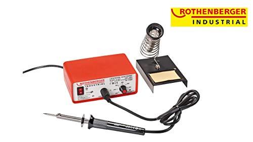 Rothenberger Industrial GmbH 1500000165 Roturbo 19000 G/én/érateur dair Chaud Chauffage gaz Multicolore