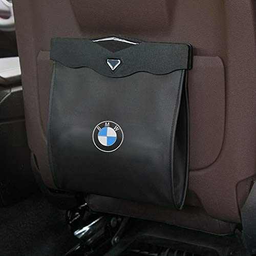 BMW Car Garbage Bin