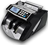 Best Currency Counting Machines - IS5900I PRO BANKER Note Counting Machine with Fake Review