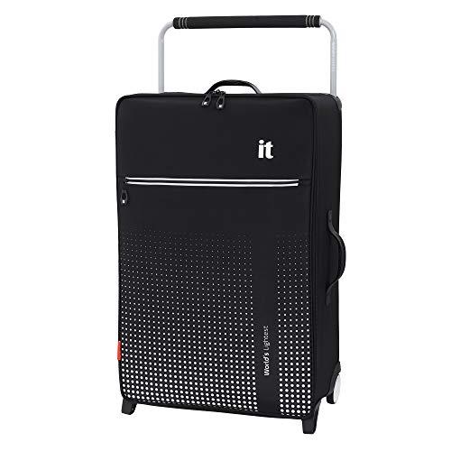 it Luggage World's Lightest Vitalize 2 Wheel Super Lightweight Suitcase