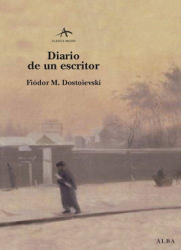 Diario de un escritor (Clásica Maior)