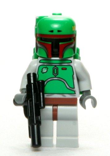 Boba Fett - LEGO Star Wars Figure [Toy]