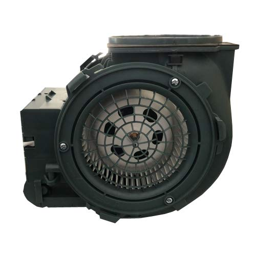 Motor Campana Cata Legend X 900, 60704040, 60704035, 60704045, 60704050 con portalamparas y Cable alimentación Incluido Despiece de Campana extractora no usada.