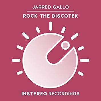 Rock The Discotek