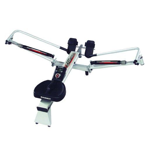 Hammer - Rudergerät Rower Cobra