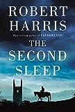The Second Sleep: A novel