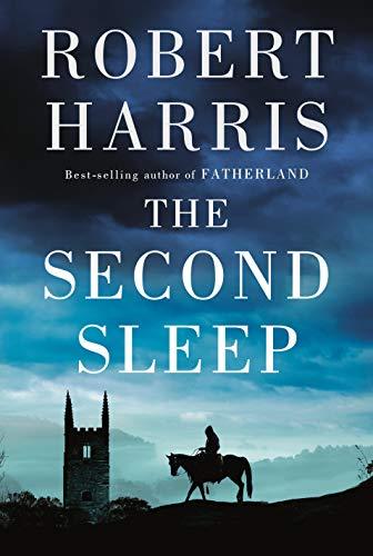 Image of The Second Sleep: A novel