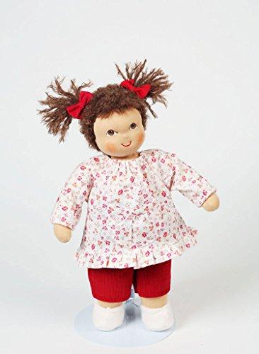 Lilli Puppe Schlenkerpuppe von Heidi Hilscher