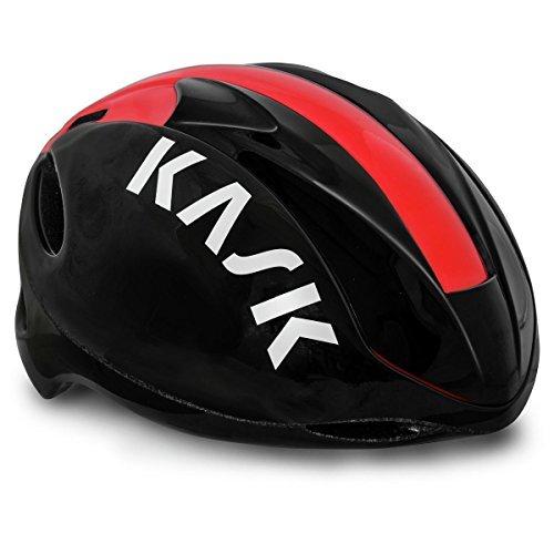 Kask Infinity Helmet Black/Red, M by Kask