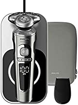 PHILIPS SP9861 / 13 [wet and dry electric shaver S9000 Prestige Matte Silver/Black]