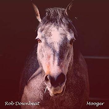 Mooger (Radio Edit)