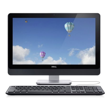 Dell Optiplex 9030 FHD (1920 x 1080) 23 Inch All in One Computer PC (Intel Quad Core i7-4790s, 8GB Ram, 500GB SSD, Camera, WiFi, HDMI) Win 10 Pro (Renewed)