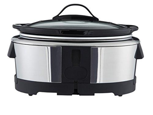 Product Image 18: Crock-Pot 6-Quart WeMo-Enabled Smart Slow Cooker, Stainless Steel