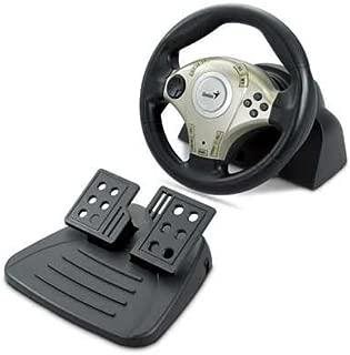 Twin Wheel F1 Combo Wheel