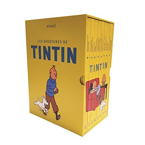 Fecha de publicación: 2018 Edición limitada: No Edición numerada: No Tema: Tintín Estado: Nuevo