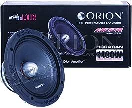 ORION HCCA Series HCCA64N 6.5