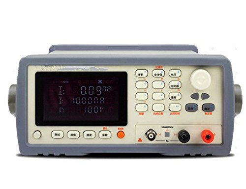 Gowe Kondensator Ableitstrom Messgerät Ausgangsspannung 1V-650vdc