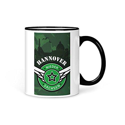 aina Tasse Kaffeetasse Hannover