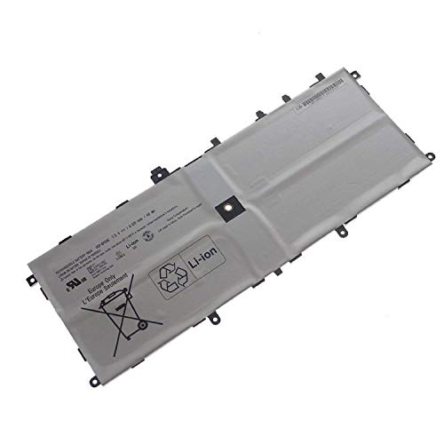 Szhyon 48Wh 6320mAh 7.5V VGP-BPS36 Laptop Battery Compatible with Sony Vaio Duo 13 Convertible Touch 13.3' SVD13211CG SVD1321BPXB Series
