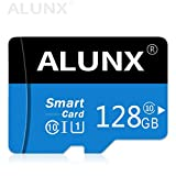 LuckyOne Tarjeta Micro SD TF 8 16 32 64 128 256 GB clase 10 tarjeta de memoria flash Mmicrosd 8 GB 16 32 64 GB 128 256 GB para Smartphone adaptador