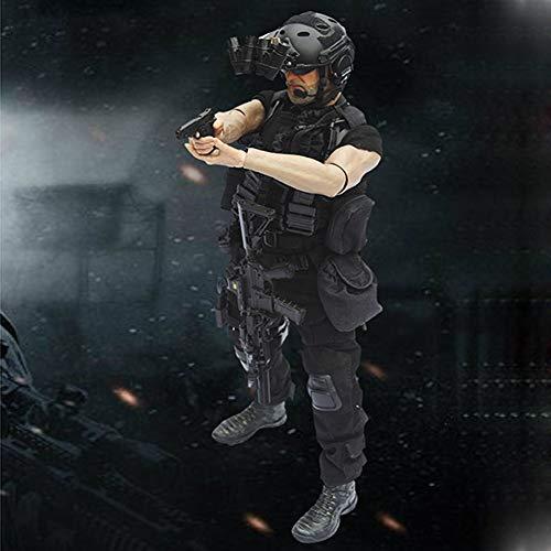US Navy Seals Soldier Model Kleidung Ausrüstungsanzug Uniform Benutzt Für 1/6 Action Figuren Modell Statuen Für Kinder Und Erwachsene Geschenk Spielzeug