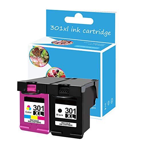 301xl cartuccia di inchiostro con grande capacità Compatibile con HP1000 1050 2000 2050 stampante a getto d'inchiostro