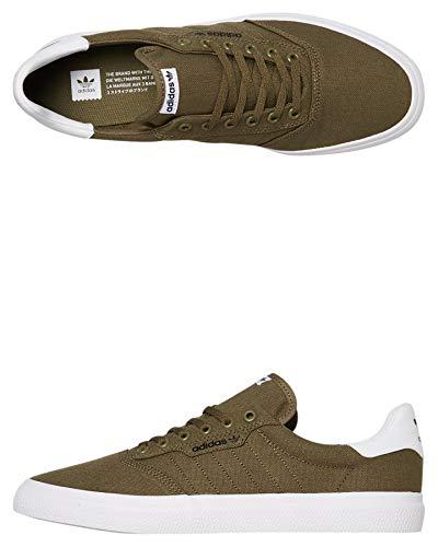 adidas Originals Sneaker 3MC DB3241 Khaki, Schuhgröße:44