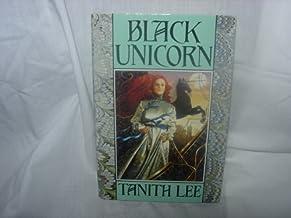 Black Unicorn (Dragonflight Books)