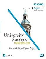 University Success (Reading) Transition Student Book with MyEnglishLab