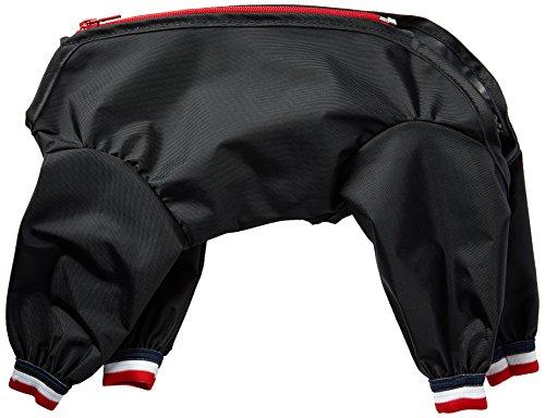 Cosipet Hunde-Overall 46 cm schwarz