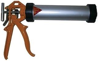 Pistola Manual Sika, cartuchos de 300 cc y unipac de 400cc o 600cc