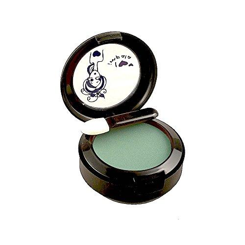 Impala - Sombra de ojos mate Nº53 Color Verde Bosque