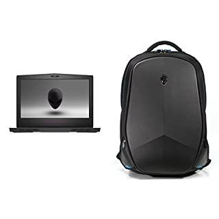 """Alienware AW15R3-7390 15.6"""" Laptop Bundle with Vindicator 2.0 Backpack (B01MT7ULR5) 