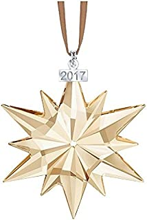 Swarovski SCS 2017 Christmas Ornament 5268827