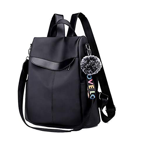 PAGWIN Cute Style Female Student Oxford Waterproof...