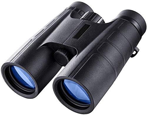 BDwantan Binoculares para Adultos Binoculares Telescopios, Pesca al Aire Libre Camping Viajes Monta?ismo Cámara de Alta definición Telescopio telefónico