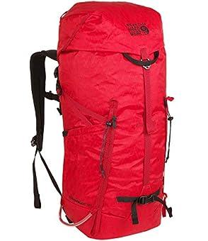 MOUNTAIN HARDWEAR(マウンテンハードウェア) スクランブラー35バックパック OU7563 675(Alpine Red) M/L