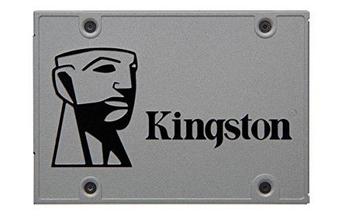 Kingston SSDNow 120GB Solid State Drive (SUV500/120GIN)