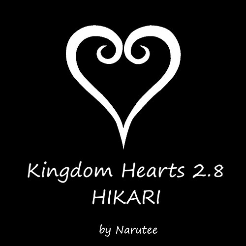 Kingdom Hearts 2.8 (Hikari Mix) (Single)