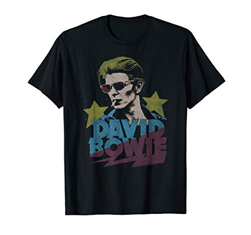 David Bowie - Icon T-Shirt