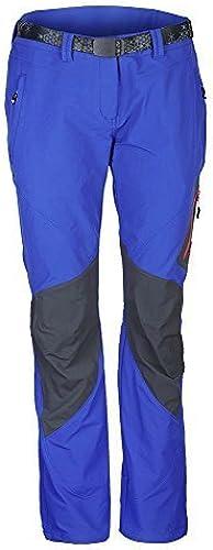 Ternua latok Pantalon Outdoor pour femme 1272969–2181 bleu gris