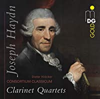Haydn: Clarinet Quartets Nos 1