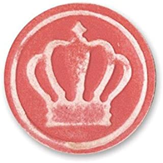 Sizzix Crown No.2 Embosslits Die