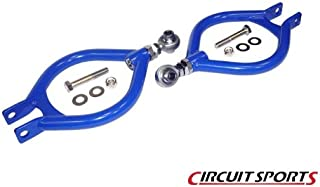 Circuit Sports NISSAN S13 REAR UPPER CONTROL ARMS (RUCA)