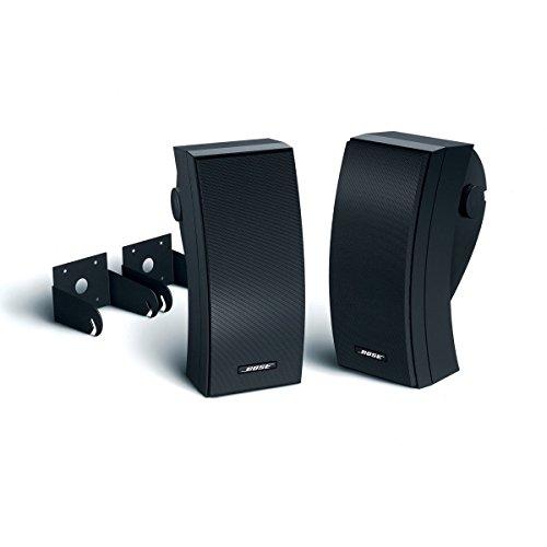 Bose ® Environmental Wall Mount Lautsprecher (1-Paar) schwarz