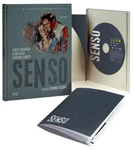 Senso [Blu-Ray]