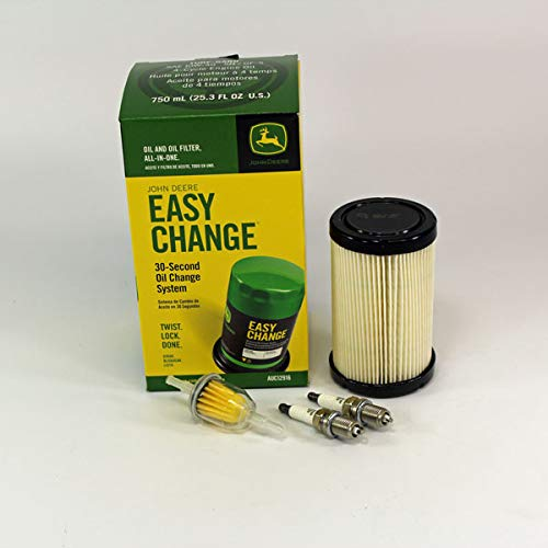 John Deere Home Maintenance Kit - AUC13705